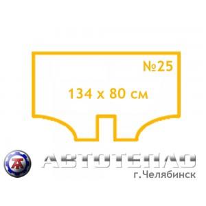 Автоодеяло Автотепло №25 для Audi S2